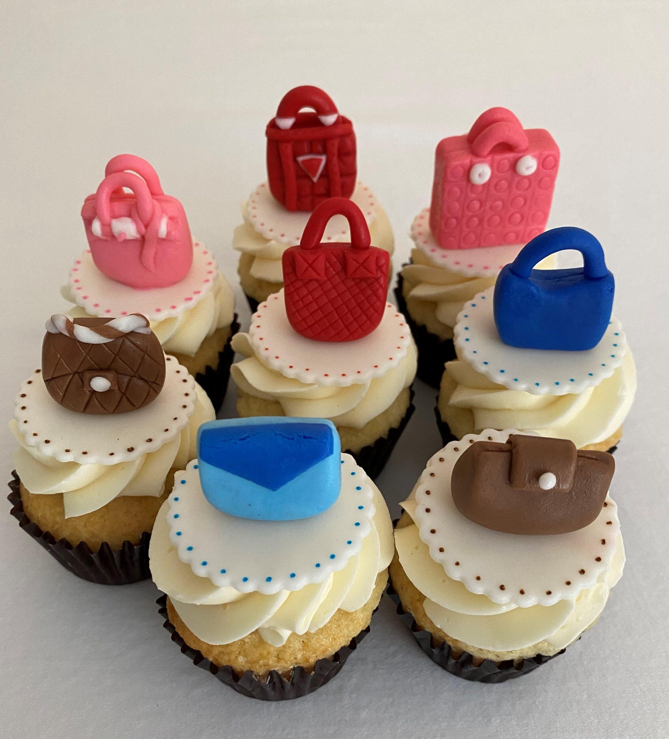 Cupcake of Purses